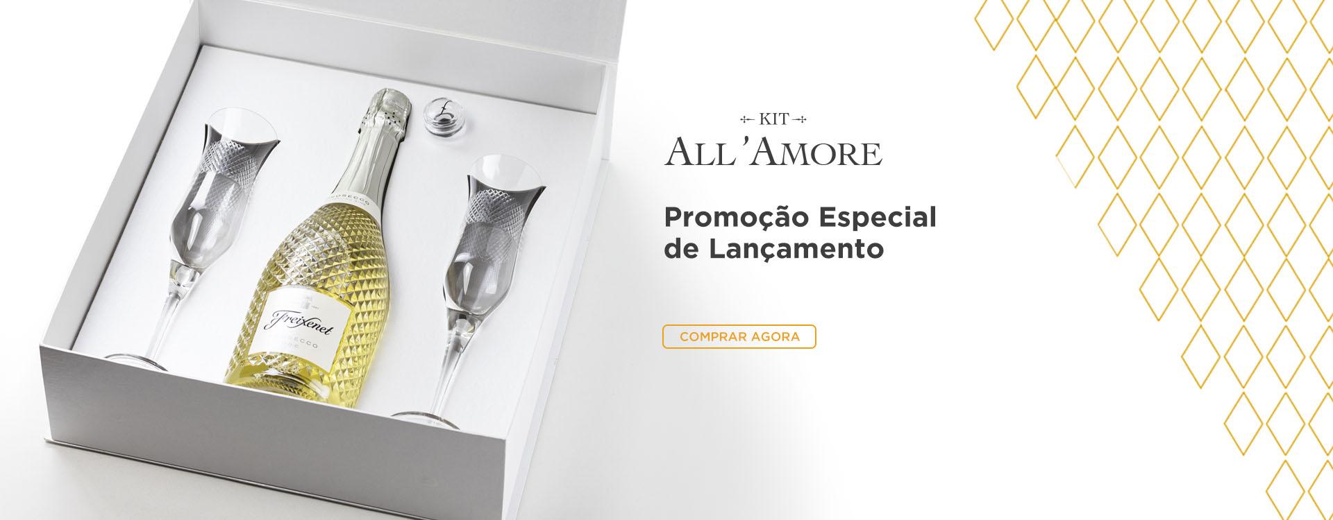 Banner Kit All'Amore
