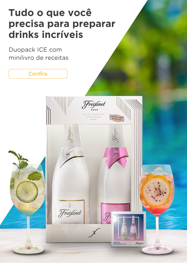 Duo Pack Ice