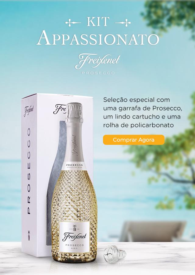 Kit Prosecco (Novo)