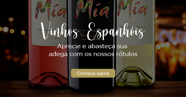 Vinhos Espanhois