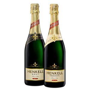 Kit-Henkell-Brut-Henkell-Trocken